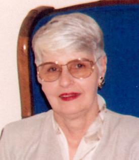 Betty L. Moore