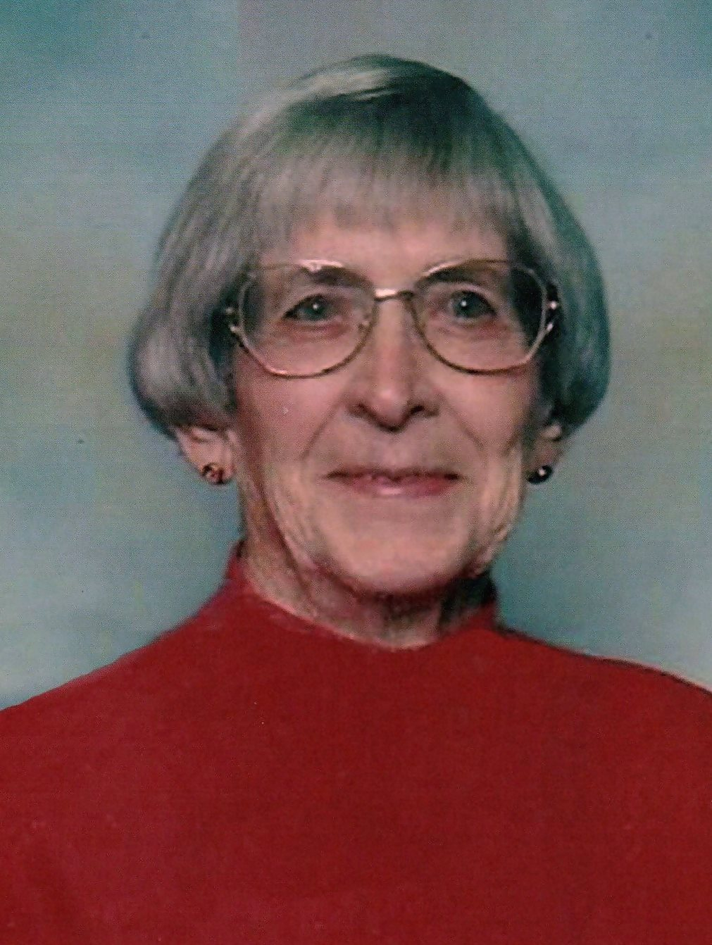 Thelma Mae Taylor - Stofcheck-Ballinger Funeral Home